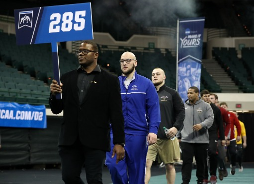 2019 NCAA Wrestling - Finals